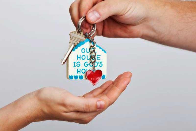 участники альтернативной сделки купли продажи квартиры фото