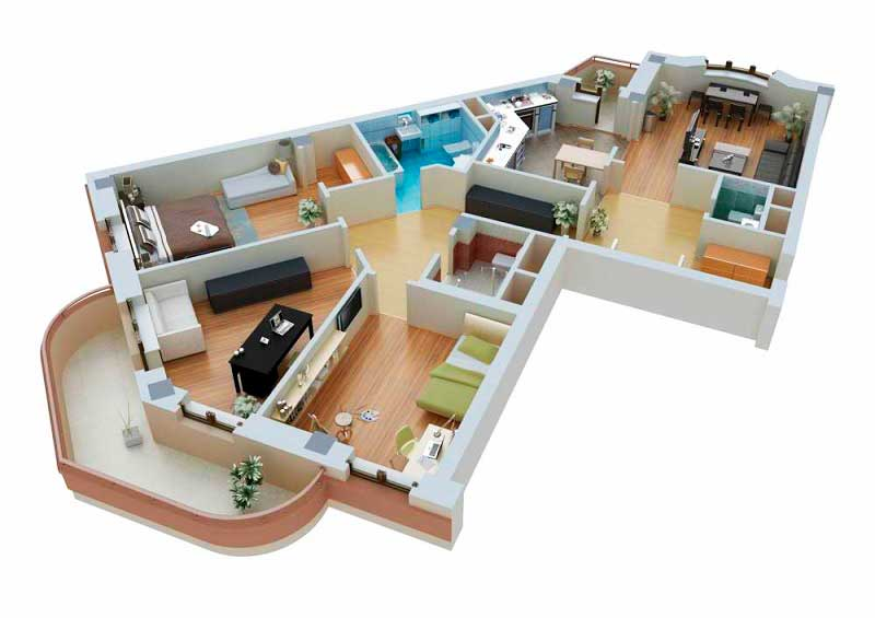 Свободная продажа квартиры