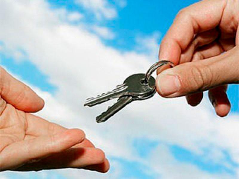 Продажа половины доли квартиры