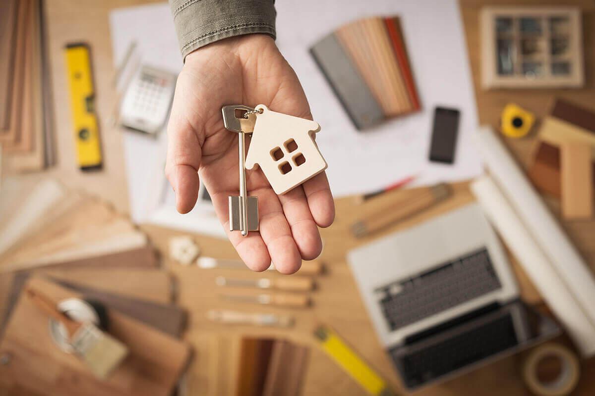Покупка квартиры через риэлтора