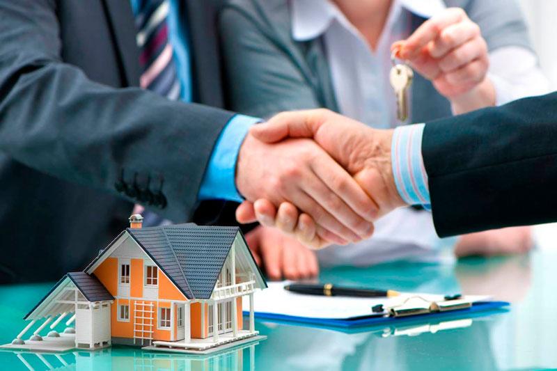 Договор дарственной на дом