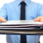 Официальные бумаги для налогового вычета