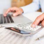 Подача документов на налоговый вычет