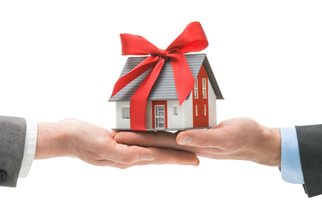 Договор дарения с правом пожизненного проживания дарителя